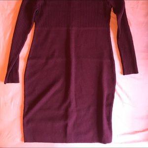 Jones New York Dresses - Jones New York Scarlet Sweater Dress